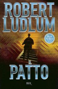 Il patto - Robert Ludlum http://dld.bz/eMF2r #thriller #nazismo #recensione
