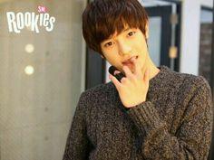 SMRookies Taeyong