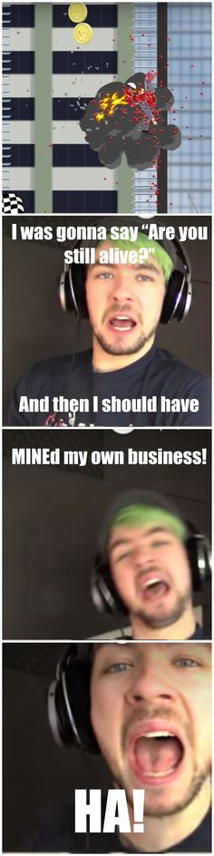 Jacksepticeye Happy Wheels