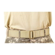 Universal BDU Belt Sand Brown