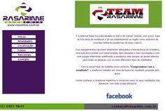 Site academia Rasarime