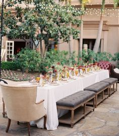 gorgeous outdoor party - gorgeous outdoor party  Repinly Art Popular Pins