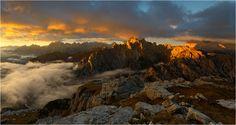 *** Traumlicht *** von Pramstaller Herbert   #nature #natur