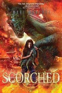 Scorched | Mari Mancusi
