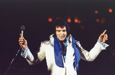 "BENEFIT CONCERT: May 5, 1975 Jackson, MS. State Fair Coliseum.  ELVIS Nets $108,860 For Victims Of Tornado by Delta Democrat-Times.  ""Elvis Presley returned to his native state for a benefit performance Monday night and received a thunderous reception from more than 10,000 fans who packed the Mississippi Coliseum. The 40 years old Tupelo native strode onto the stage amid cheers and screams and immediately opened with his version of CC Rider."""