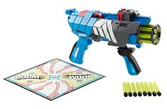 BOOMco. Twisted Spinner Blaster (Blast-Off Edition) BOOMCO http://www.amazon.com/dp/B00JRGW0TW/ref=cm_sw_r_pi_dp_88twub0TVCZT3  he picked