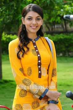 Kajal Agarwal-hot South Indian Actress-exclusive HQ gallery-damn sexy in yellow outfit-cute expressions Beautiful Girl Indian, Most Beautiful Indian Actress, Beautiful Bollywood Actress, Beautiful Actresses, Kajal Agarwal Saree, South Indian Actress Photo, Russian Women For Marriage, Beauty Full Girl, Indian Beauty Saree