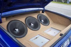 2 end speaks need to be straightened up. Custom Car Audio, Custom Cars, Keep It Cleaner, Home Appliances, Passion, Paint, Sweet, Ideas, House Appliances