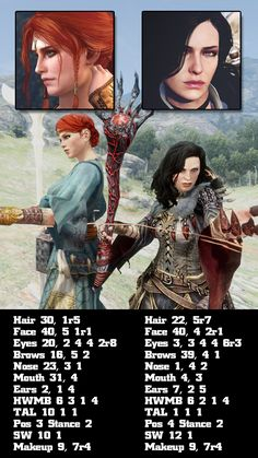 I Recreated Triss And Yennefer In Dragon S Dogma Thewitcher3 Ps4 Wildhunt Ps4share Games Gaming Thewitcher Dragon S Dogma Dragon Dogma Dark Arisen Dogma