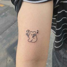 35 Cute Mini Tattoos This Summer Dainty Tattoos, Cute Small Tattoos, Pretty Tattoos, Sexy Tattoos, Cute Tattoos, Unique Tattoos, Tattoos For Guys, Tattos, Fashion Tattoos