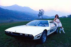 Lamborghini Marzal (Quelle: SCHLEGELMILCH PUBLISHING)
