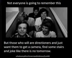"""video diaries(: everytime someone mentions something about the """" boys on the stairs """" or i see a picture of them, i feel like crying, because they'll never be there again, competing on X Factor, with new laughs and jokes every week. Ex One Direction, One Direction Pictures, Direction Quotes, Zayn Malik, Niall Horan, No Photoshop, Change My Life, Liam Payne, Found Out"""