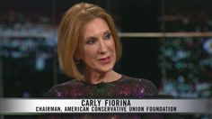 Immediate Safety Interviews Carly Fiorina | Immediate Safety