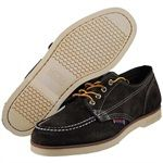Sebago Mens FAIRHAVEN Brown loafers shoes   B20945