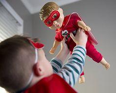 Wonder Crew Superhero Buddy - Will - Toys 4 My Kids