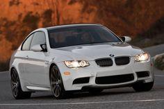 Luxury 2012 BMW M3