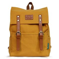 Рюкзак Yellow Stone - Желтый