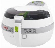 Horkovzdušná fritéza Tefal Actifry Plus GH806031 pro vaření zdravě a chutně!