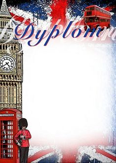 A494 Dyplom - język angielski - e-dyplomy Dyplomy na każdą okazję! Reading Fair, British Party, English Grammar Tenses, Page Borders Design, School Frame, English Resources, Bookmarks Kids, Teaching Materials, Writing Paper
