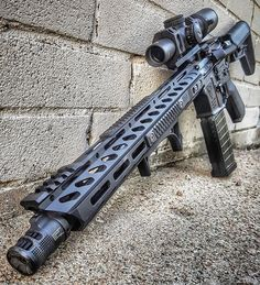 Weapons Guns, Airsoft Guns, Guns And Ammo, Ar Rifle, Ar 15 Builds, Ar Build, Ar Pistol, Long Rifle, Pew Pew Pew