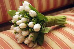 Ramos de Novia con Tulipanes2