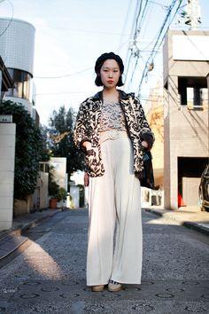 Shizuka | Student