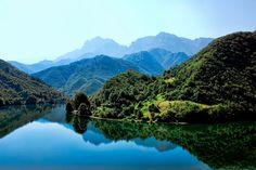 Jablaničko lake