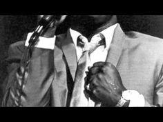 OMG Otis Redding SOUL White Christmas. How have I never heard this before? Gorgeous.