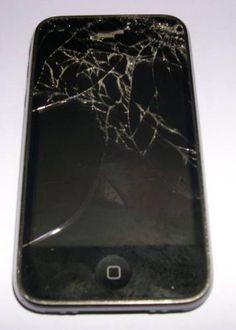 here to help repair broken iPhones