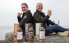 "The businessmen behind Islay Ales are planning to build a combined brewery and distillery, which will produce single malt and the Scottish island's ""first"" rum Whisky Islay, Scotch Whisky, Distillery, Brewery, Column Still, Copper Pot Still, Isle Of Islay, Scotland History, Scottish Islands"