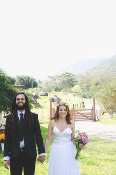 Casamento real | Esther e Lucas - Portal iCasei Casamentos