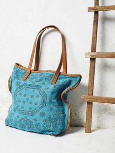 Free People Sun Valley Tote at Free People Clothing Boutique