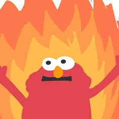 [New] The 10 Best Art Ideas Today (with Pictures) - Fire Elmo (sry for not posting in a long time) #drawing #memes #elmo #fire #fireelmo #digitalart #cute #art
