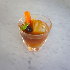 BROWN SUGAR LIME GINGER SYRUP — Glossop's
