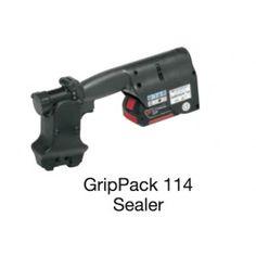 Grip pack 114 sealer