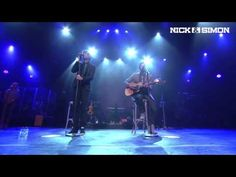 Nick & Simon - I'm Yours & Sound Of Silence (Live in Carré) - YouTube