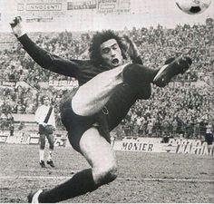 Paolo Pulici in acrobazia