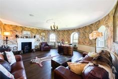 Savills - Edinburgh present this 13 bedroom character property for sale in Seton Castle, Longniddry, East Lothian, Equestrian Property For Sale, London Stock Exchange, Global Real Estate, Mary Queen Of Scots, Commercial Property For Sale, Scottish Castles, Billiard Room, French Oak, Reception Rooms