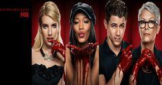 Scream Queens Season 2 Premieres in September? - http://www.australianetworknews.com/scream-queens-season-2-premieres-september/