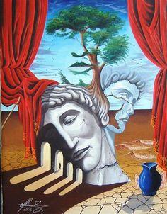 """The End of Play"" - Mihai Adrian Raceanu"