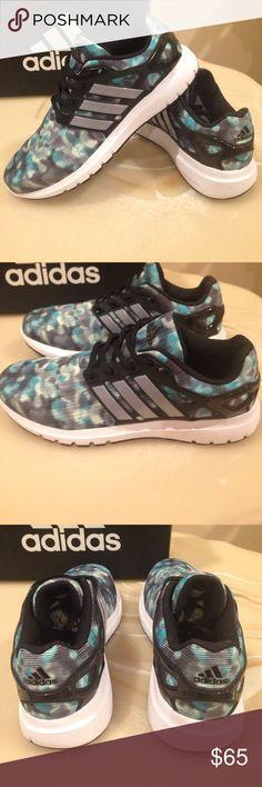 8f5bcf0534e32 Brand new Adidas cloud foam woman shoes Brand new never worn cute woman s  shoes adidas Shoes