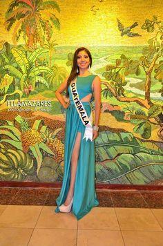 Melissa Morales - Guatemala