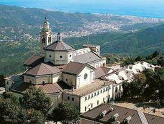 Albergo CASA DEL PELLEGRINO a Ceranesi (Genova)