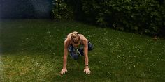 20-MINUTE WORKOUT: ANIMAL FLOW | Re-engage your muscles and mind with this routine that targets every body part.