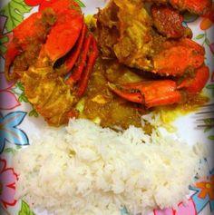 Colombo de crabe