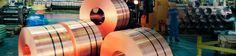 Aurubis - Kupfer, Kupferrecycling, Kupferlegierungen