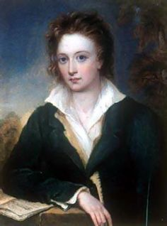Percy Bysshe Shelley was born August 4th, 1792, he is one of the epic poets of the 19th century. In the fall of 1810, Shelly entered University of Oxford. Percy furthered himself in poetry and writing at Oxford. Shelly co authored a phamplet on Atheism, his parents were very dissapointed as was the dean of the university.