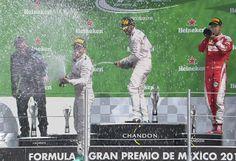 Blog Esportivo do Suíço: Hamilton vence no México; Nico é 2º e pode levar título com triunfo no Brasil