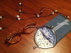 Cose és Calla ... borítók szócsöve szemüveg és a mobil!