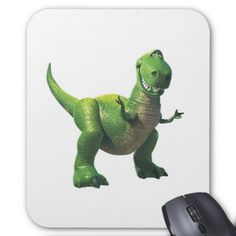 =>>Cheap          Toy Story's Rex Mousepad           Toy Story's Rex Mousepad in each seller & make purchase online for cheap. Choose the best price and best promotion as you thing Secure Checkout you can trust Buy bestReview          Toy Story's Rex Mousepad Online Secure Check...Cleck Hot Deals >>> http://www.zazzle.com/toy_storys_rex_mousepad-144809305303902756?rf=238627982471231924&zbar=1&tc=terrest